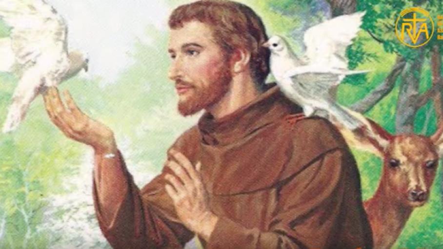 Shvnsherpe St.Francis