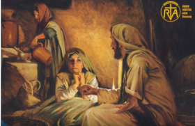 Marta nvng Mari
