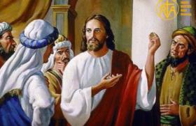 Nazaret svng Yesu vtv́ng ráì we